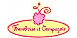 Boutique de la marque Framboise et compagnie - Caritan
