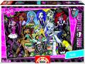 educa - 15631 - 300 Monster High (187069)